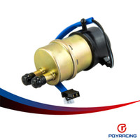 Wholesale Honda Fit Fuel - PQY RACING-New Fuel Pump Fits For Honda VT700C Shadow 750 VT750C 700 Fuel Pumps PQY-DZB11
