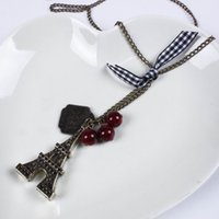 Wholesale Cute Bubble Necklaces - Cute Women Bubble Bib Statement Alloy Necklace Jewelry Chokers Necklace For Party Presents XL5504*1