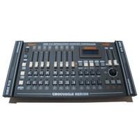 Wholesale Channel Console - Hot sale free shipping dj equipment 240 channels dmx console dmx controller with joystick dj lighting console