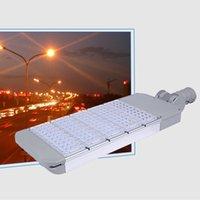 china iluminação led direta venda por atacado-Luzes LED de rua 350 W 250 W 200 W AC85-265V PF0.95 MEANWELL 130-140LM Lâmpadas De Alumínio Ao Ar Livre À Prova D 'Água Diecast Direto Shenzhen China Fábrica