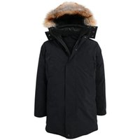 Wholesale Men S Canada Parka - New brand CMFR mann jacken Gormley Long Parka with real raccoon fur hood Canada Sweden Germay