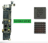 USB Power Charger Charging IC 1610A1 U2 Chip per iPhone 5S 5C usato originale