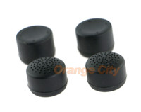 Wholesale ps2 stick - Hot Silicone Analog Thumb Stick Grips Cap For Playstation 4 PS4 PS3 PS2 XBOX ONE XBOX360 Controlelr Thumbsticks Increase Height Stick