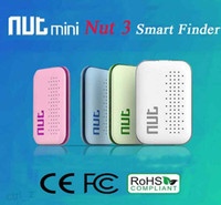 Cell Phone   Nut 2 update Nut 3 Nut mini Smart Finder Itag Bluetooth WiFi Tracker Locator Luggage Wallet Phone Key Anti Lost Reminder