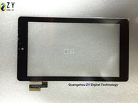Wholesale Blu Tablet - New Products 7 inch Touch Panel for Blu SG5740A FPC V5 1 Tablet Touch