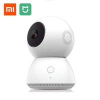 Ursprüngliche Xiaomi Mijia Smart Kamera 1080 P Webcam Ip-kamera Camcorder 360 Winkel Panorama WIFI Wireless Magie Zoom Nachtsicht