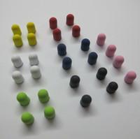 оригинальное перо для заметки оптовых-Подсказка касания диаметра 6mm проводная резиновая/nib stylus для шикарного, к цветастому емкостному Stylus