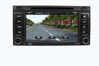 """Wholesale Touareg Gps Radio - 7"""" LCD-TFT touch screen car DVD player for TOUAREG (2002-2010)  MULTIVAN (2008-2012) DVD IPOD Radio RDS AUX IN GPS"""