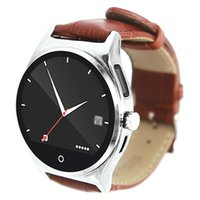 Wholesale Anti Hear - New Waterproof IP67 Smart Watch RWATCH R11 Infrared Remote Controller Smartwatch MTK2501 BT4.0 With Hear Rate Camera Anti-lost