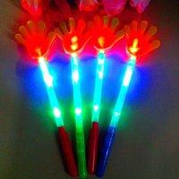 Wholesale Manufacturers Marketing - Manufacturer direct selling fluorescent rod flash player fluorescent rod of the night market wholesale market to sell children's toys