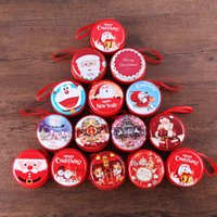Wholesale Child S Toys - Christmas decorations gifts children 's toys creative activities small gifts shop window ball pendant wholesale free shipping