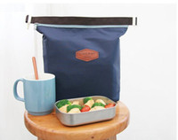 Wholesale Good Thermals Wholesale - Picnic Lunch Bag Insulation Package Fresh Portable Multifunction Package Hot Sales Brand New Good Quality Free Shipping