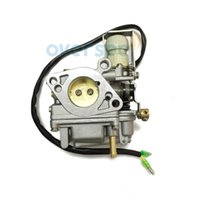 Wholesale Yamaha Spares - OVERSEE 6AH-14301-20 Carburetor For fitting PARSUN HIDEA YAMABISI YAMAHA 4 stroke Outboard Spare Engine Parts 20HP 25HP