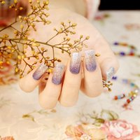 Wholesale Variety Nail Stickers - Wholesale-In 2015 the new gradient Manicure stickers a variety of styles and gradient wind nail stickers Manicure paste