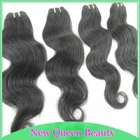 Wholesale Now Body Wave - Full lengths beautiful First lady's style 8pcs lot cheap wavy Mongolian hair weaves no tangle Add to wish list NOW
