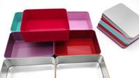 ingrosso caso metallico vuoto-Nuova scatola di latta kit di sopravvivenza Tin Higen coperchio piccolo vuoto argento vibrazione in metallo scatola di immagazzinaggio caso organizzatore per soldi moneta caramelle chiavi