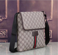 Wholesale ladies big designers handbags - Fashion Buckle Simple Women Bag Vintage Ladies Big Lady Bags Design Messenger Shoulder Bags Shopping Handbag Designer Totes 1717#