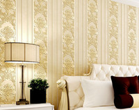Luxury Home Decor Wholesalers Online New 10 Meter Lot 3d Stereo Damascus Luxury Embossed Europe