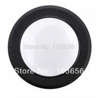 Wholesale Slim Digital Cameras - Super Slim UV72 52mm 0.45X Wide Angle Filter Attachment Lens for Nikon Canon Olympus SLR Digital Camera