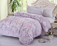 Wholesale Offer Ropa - Wholesale-Hot hot 2015 luxury brand funda nordica 100% cotton fashion duvet cover soft breathable ropa de cama Special offer edredon queen