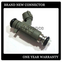 Wholesale cabstar nissan - Good quality gasoline Injector nozzle Denso FBJC100 FOR Japan Car