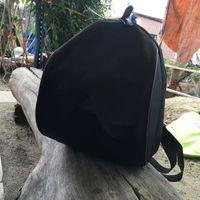 vintage c оптовых-Новый!Классический известный мода C мини черный рюкзак 2 цвета логотип дорожная сумка винтажный стиль ретро рюкзак плечи сумка рюкзак Анита Ляо.