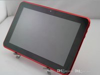 Wholesale Mtk6577 Dual Core 3g Gps - 9 Inch Dual Core MTK6577 3G Tablet PC GPS Bluetooth Anroid 4.1 512MB RAM 4GB Dual Camera 1024*600 Capacitive screen Phablet