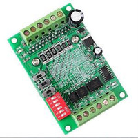 Wholesale Driver Router Cnc - Useful Good TB6560 3A Board CNC Router Single 1Axis Controller Motor Driver