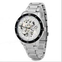 Wholesale High Quality Watches Eyki - Skeleton style men watch EYKI,fashion high quality men steel Watch wrist watch of EY08