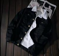 ingrosso nuovo cappotto di pelliccia-Cappotto invernale in pelliccia termica per uomo