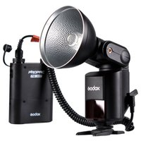 Wholesale External Flash Battery - Godox Witstro AD360II-C TTL Flash Light 360W GN80 External Powerful Speedlite with PB960 Lithium Battery for Canon EOS Camera order<$18no tr