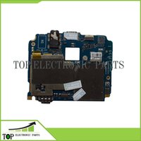 Wholesale Number Tests - Wholesale- Original quality New Test ok Mainboard Motherboard mother board For Lenovo A820 with tracking number free shipping