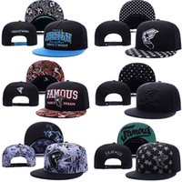 Wholesale Rock Snapback Hats - 2017 newet Famous Stars STRAPS snapback Casual Hip Hop Rock snapback hat cap ,free shipping,free shipping