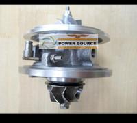 Wholesale Turbocharger For Hyundai - Turbocharger Turbo Cartridge CHRA Core GTB1649V 757886 757886-5003S 28231-27400 For Hyundai Tucson KIA Sportage 05- D4EA V 2.0L