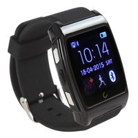 Wholesale Iphone Control Build - Sport Bluetooth UX Watch Smartwatch Smart Bracelet With Built in Heart Rate Monitoring Pedometer For Android iPhone