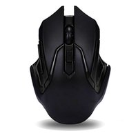 Wholesale Gaming Mouse Sale - Wholesale- 2017 HOT SALE 6 Keys 3200DPI 2.4GHz Wireless Optical Professional Gaming Mouse Mice For Computer Mouse PC Laptop Plug and play