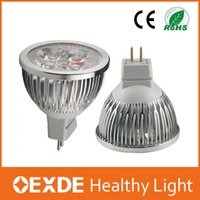 Wholesale Cree Mr16 12v Leds - bulbs for outdoor home lamps spot light dimmable 9w 12w 15w gu10 e27 candle e14 leds gu5.3 mr16 12v led pure white Spotlight