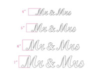 Wholesale Pvc Gifts Ideas - Wholesale-free shipping Mr and Mrs sign wedding pvc wooden letters painted DIY custom colors sweetheart table signs decor gift idea