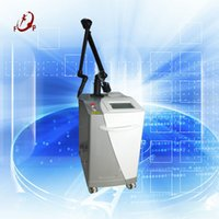 Wholesale Active Switch - High Power Active Q Switch Laser Tattoo Removal Pigment removal Machine