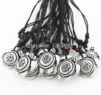 Hot Wholesale 12pcs à la main Taino Sun Smiley Hawaï Surfing Turtle Pendant Lucky Collier Cadeau MN378