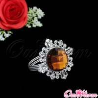 confronta prezzi dei napkin rings wedding party bridal dinner ... - Pranzo Nuziale Prezzi