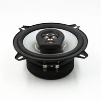 Wholesale Coaxial Speakers - Wholesale- Large magnetic XUNIANGE 5.25 inch coaxial speaker car horn speaker speaker sound quality good manufacturers fast delivery