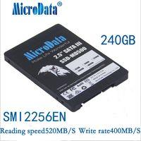 """Wholesale Desktop Ssd - 2016 Newest MicroData MD500 240GB 120GB TLC SSD Solid State Disks 2.5 """" HDD Hard Drive Disk Disc Internal SATA III 256GB 128GB"""