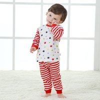 Wholesale Newborn Clothing For Cheap - Wholesale-clothing baby boy autumn set cotton red blue green 2015 cheap clothes china products for newborns