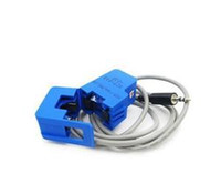 Wholesale Split Core Current Sensor - Utility Hot New Non-invasive AC Current Sensor Split Core Current Transformer