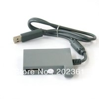 Wholesale Wholesale Xbox Drives - Wholesale-100pcs lots Hard Drive Data Migration Transfer Cable Kit 4 for XBOX 360