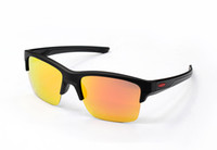 Wholesale Revo Sunglasses Women - O Brand Sunglasses 009316 Thinlink Polarized Sunglasses 10 Colors TR90 Revo Cycling Glasses Outdoor Eyewear