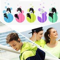 auriculares mini inalámbrico móvil al por mayor-QY7 Wireless Stereo V4.1 Deportes Bluetooth / Running Headphone Gym / Exercise Mini auriculares ligeros Auriculares para teléfonos inteligentes Todos los teléfonos móviles