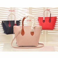 Wholesale Cheap Designer Totes - fashion designer women replica tote bags new arrival aaa quality shopping bags large capacity cheap price leather handbags