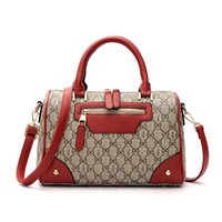 Wholesale plain material - 2017 New Euramerican hot sale brand bags luxury brand designer bag new arrival clutch women tote bag leather PU material
